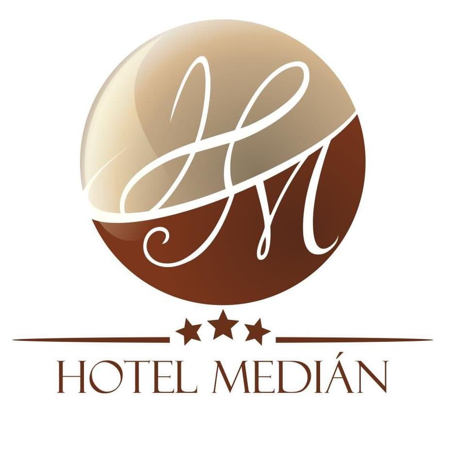Hotel Median logó