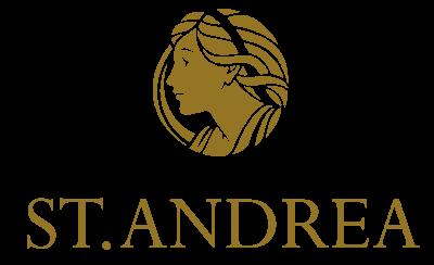 St. Andrea Pincészet logó